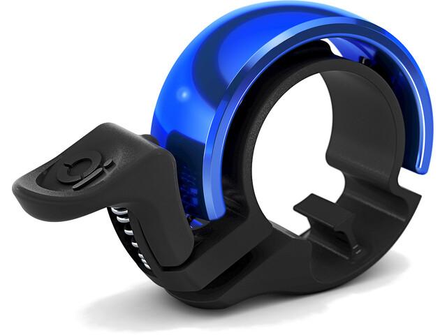 Knog Oi Classic - Timbre - azul/negro